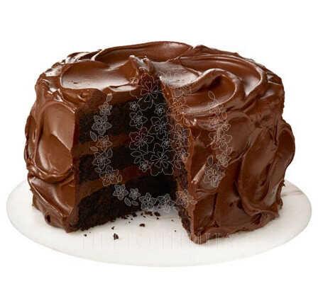 Заказать Торт «Торт Шоколадница»
