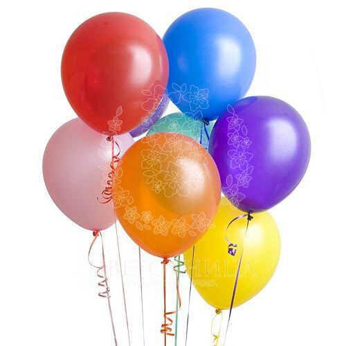 Заказать Сувенир «Воздушные шары»