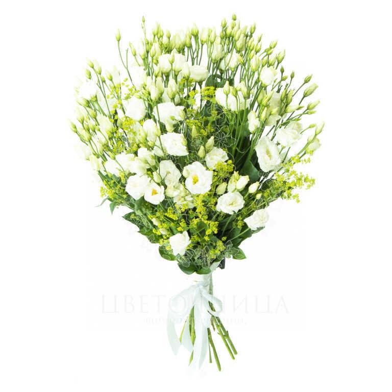 Заказать Букет «Цветочный презент»