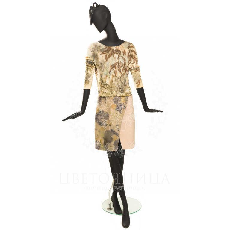 Заказать Эко-одежда «Лонгслив Времена года»