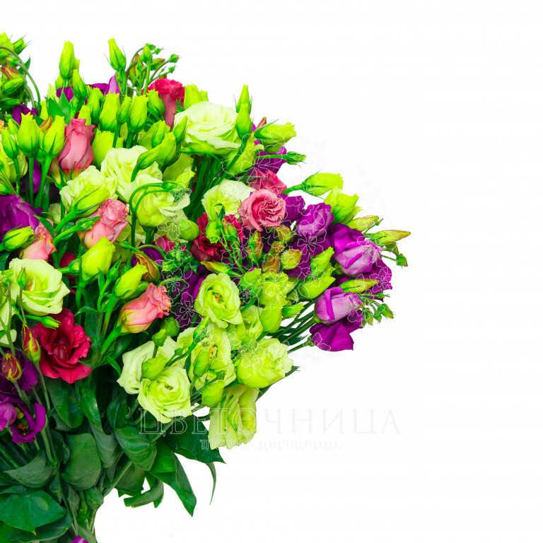 Доставить Букет «Горная роза»