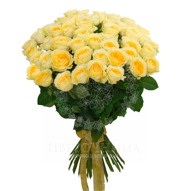 Заказать Букет «Аромат роз»
