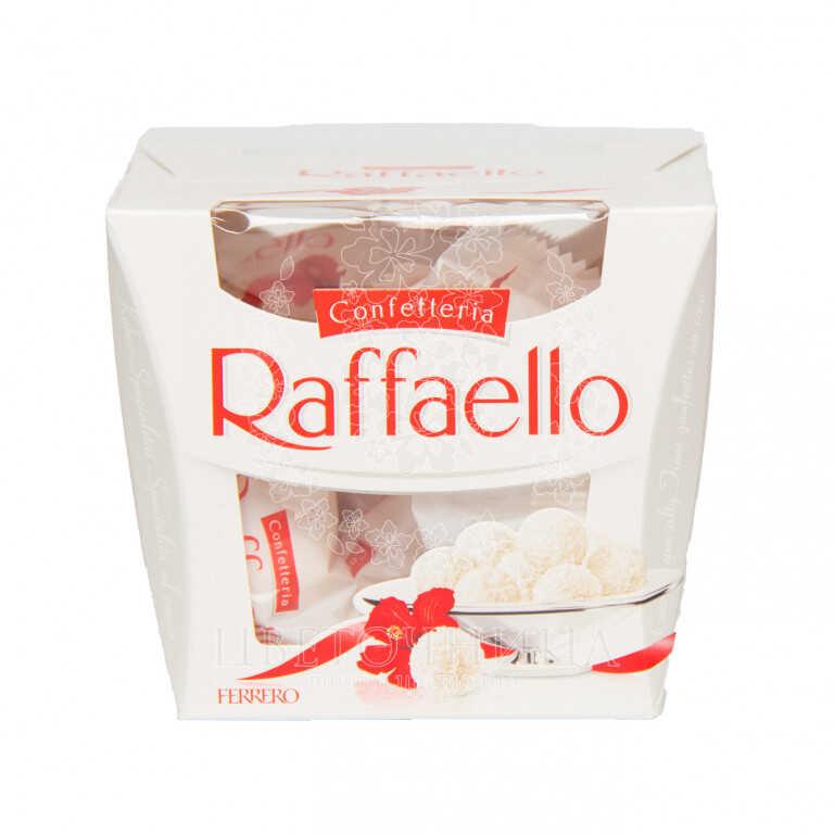 Заказать Конфеты «Коробочка Раффаэлло»
