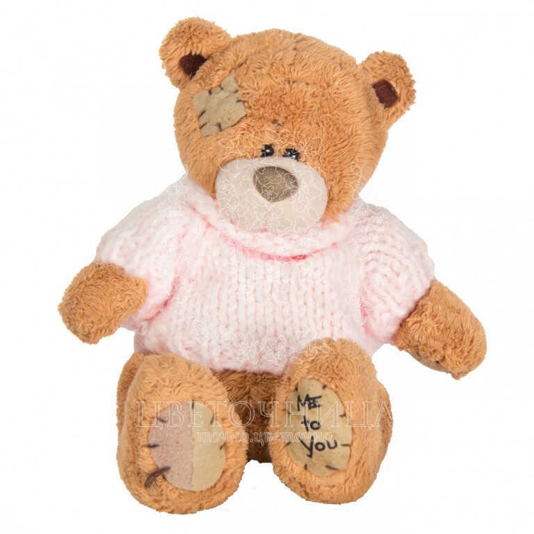 Заказать Мягкая игрушка «Мишка мишенька медведь»