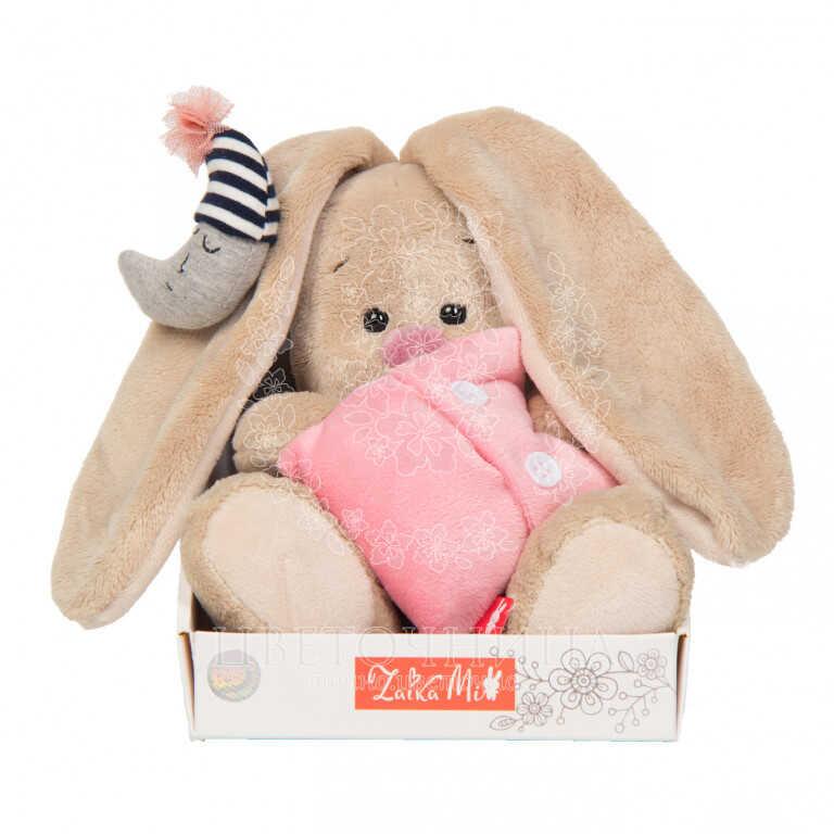 Заказать Мягкая игрушка «Зайка-Малыш»