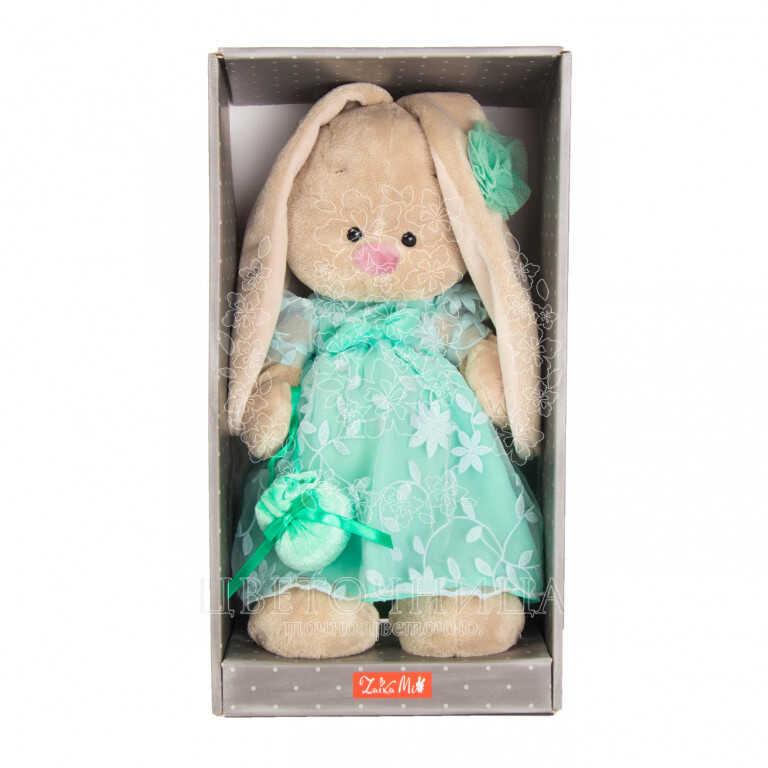 Заказать Мягкая игрушка «Мелисса»