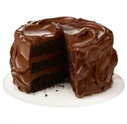Торт «Торт Шоколадница»
