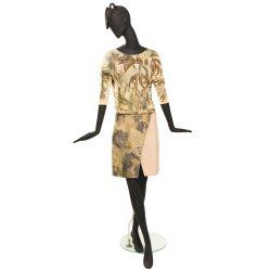 Эко-одежда «Лонгслив Времена года»