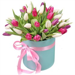 Композиция «Вам подарок»