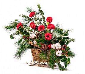 Композиция «Новогодняя»