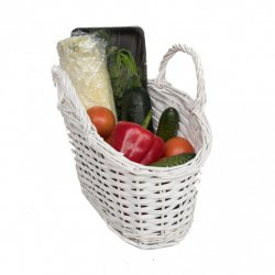 Корзина с продуктами «Овощная корзинка»