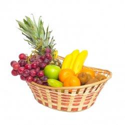 Корзина с продуктами «Ассорти фруктовое»
